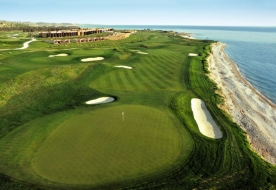 golf resort sicily