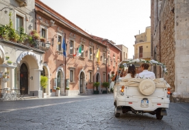 tours in taormina