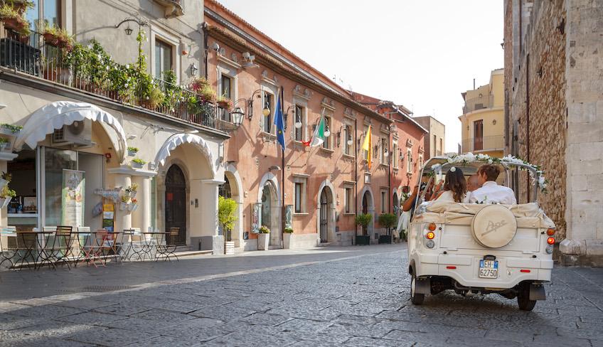 tours in taormina