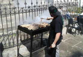 palermo street food what to do in palermo palermo tour