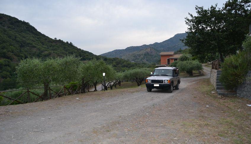 visit mount etna - etna excursions