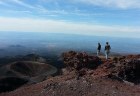 visit mount etna - etna excursions