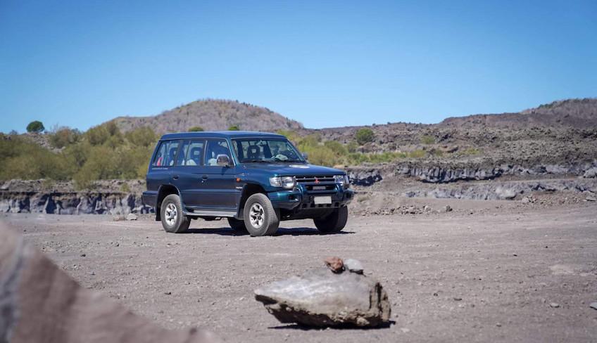 Etna Excursion Visit Etna Volcano Etna