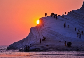 Agrigento Scala dei Turchi Things to do in Agrigento Scala dei Turchi Sicily