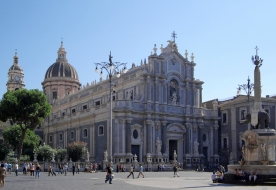 things to do in catania - weekend catania