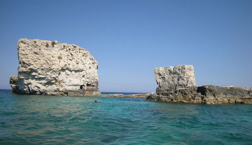 day trips from Siracusa -