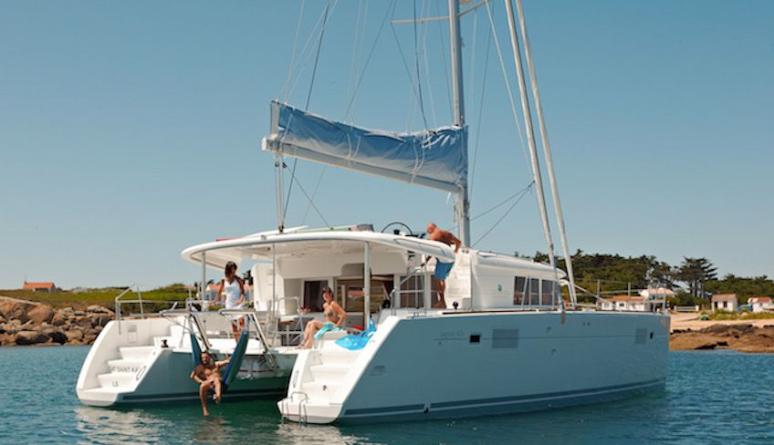 aeolian island sailing - aeolian islands tour