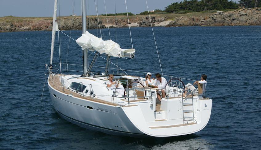 sailing aeolian islands - settimana in barca eolie