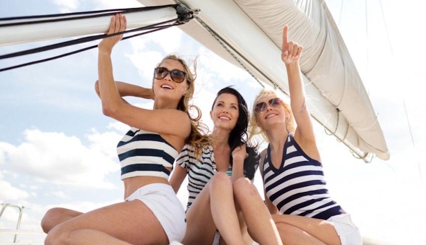 Sailing Sicily Sicily Yacht Charter Egadi Islands