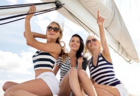 Sailing Sicily - Sicily Yacht Charter