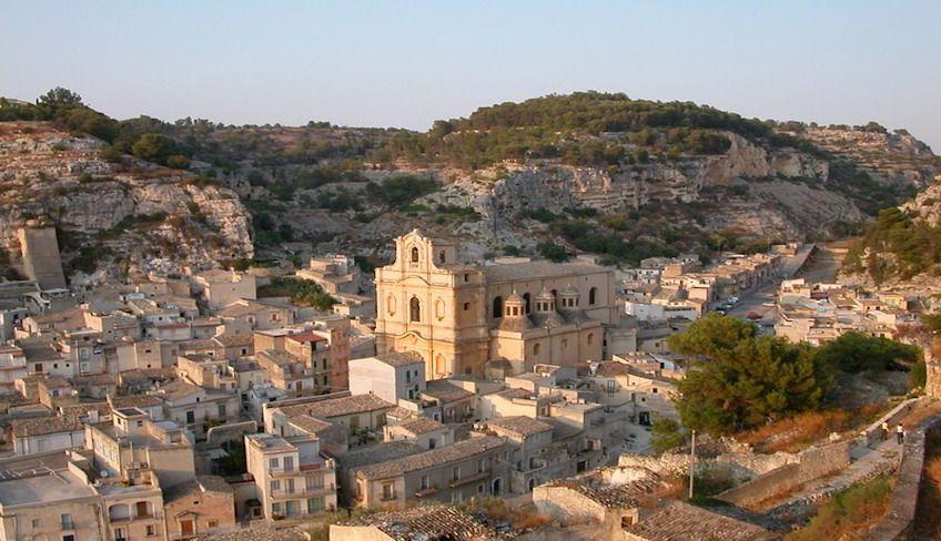 visit ragusa - sicily private tours