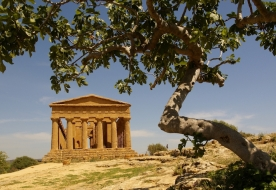 visit agrigento - agrigento in one day
