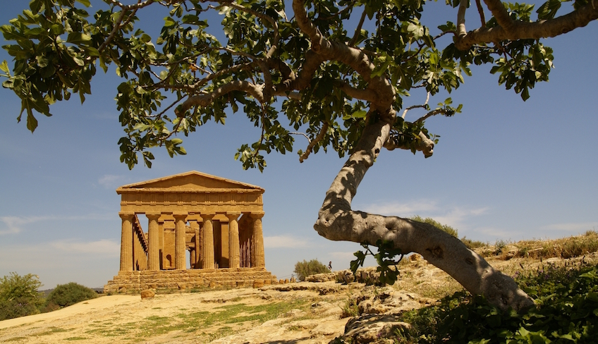catania to agrigento day trips from catania sicily private tours