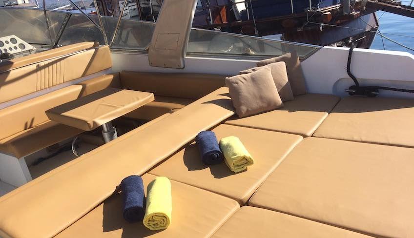 taormina boat trips - boat excursion taormina