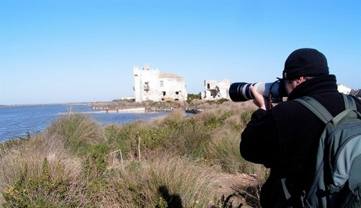 Birdwatching  - excursion Sicily
