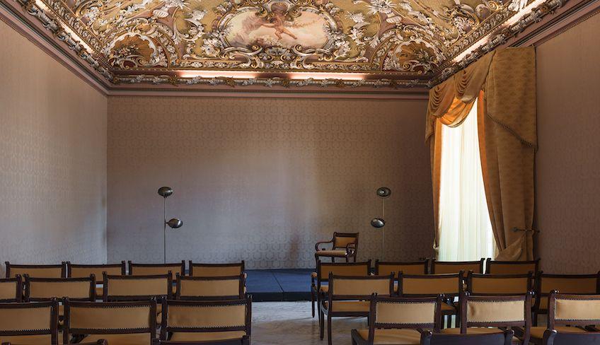 Conference venues sicily -
