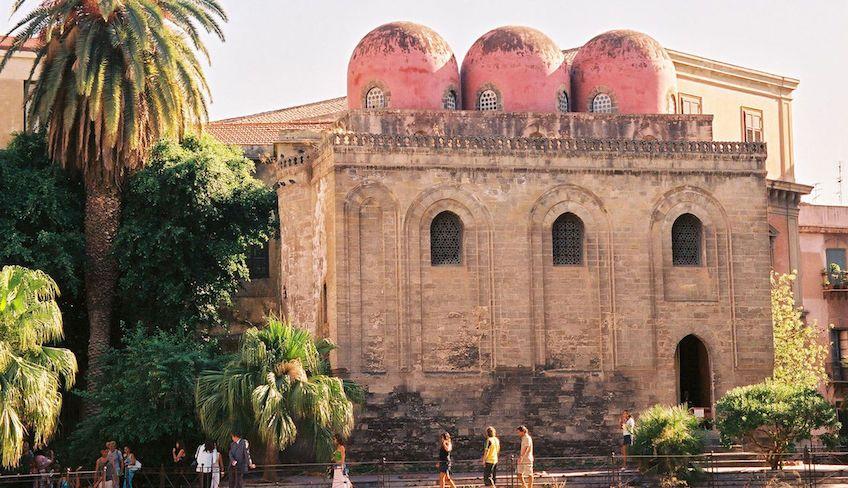 walking tour Palermo - Palermo walking tour