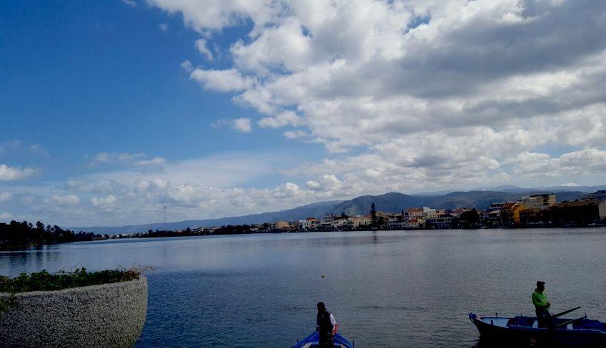messina shore excursions -