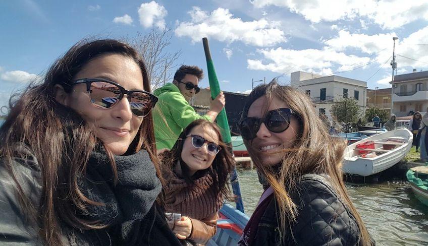 Messina Tours -