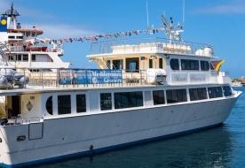 aeolian islands mini cruise -