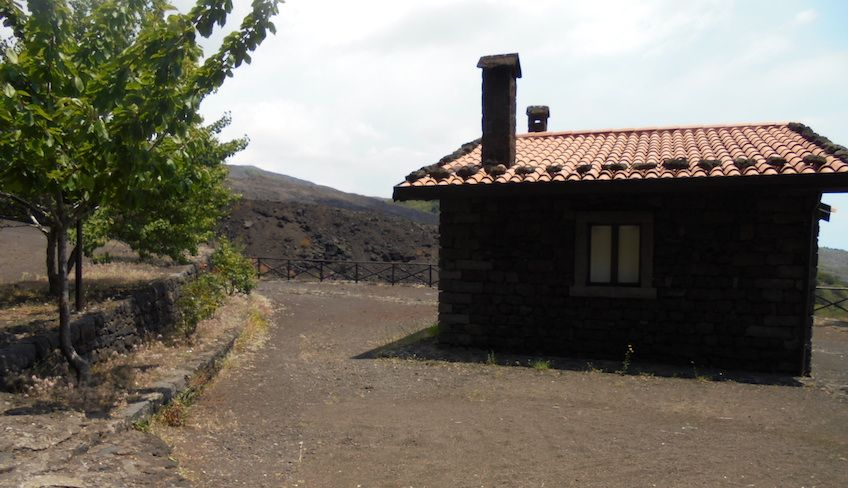 etna experience -