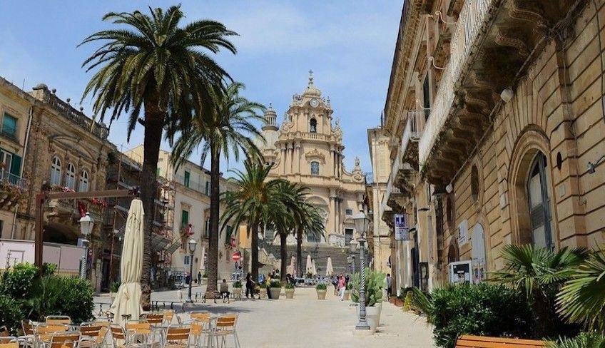 Montalbano Tours -
